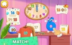 数字を書くことを学ぶ!子供のためのゲームを数えるのおすすめ画像3