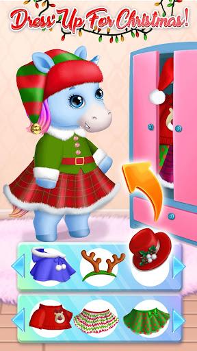 Pony Sisters Christmas - Secret Santa Gifts 3.0.40007 screenshots 5