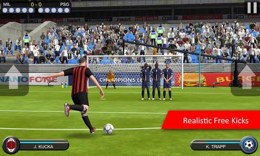 Mobile Kick  Screenshots 2