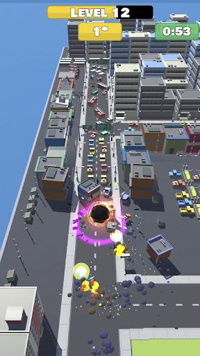Code Triche Tornado.io 2 - The Game 3D apk mod screenshots 3