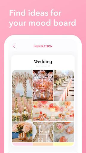 Weddi - Wedding Planner with Checklist&Budget  screenshots 4