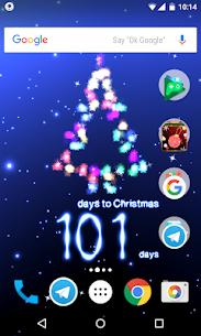 Christmas Countdown with Carols 2