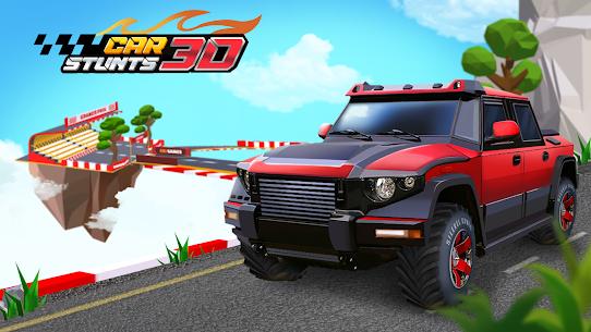 Car Stunts 3D Free – Extreme City GT Racing Mod Apk 0.3.9 (Free Shopping) 1
