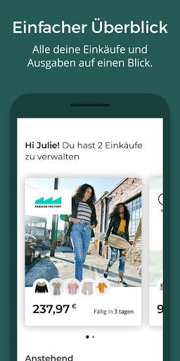 Download AfterPay mod apk 1
