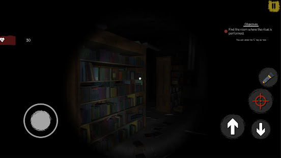 Horror Squad 0.3 Screenshots 5
