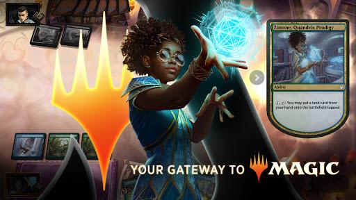 Magic: The Gathering Arena  screenshots 9