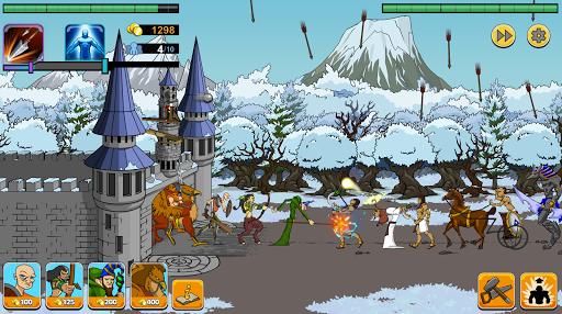 Age of War 2 1.5.3 screenshots 5