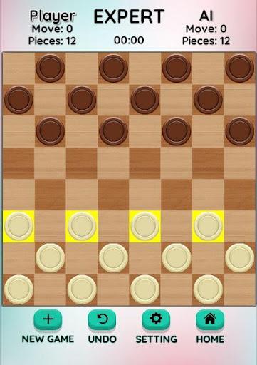 Checkers apkmartins screenshots 1