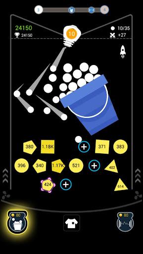 Keep Bounce: Bouncing Balls, Crash Bricks Puzzle 3.3501 screenshots 2