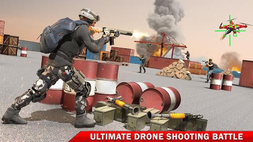 Modern FPS Shooting Strike: Counter Terrorist Game 2.9 screenshots 12