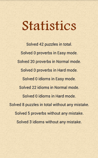 English Guess The Phrase  screenshots 3