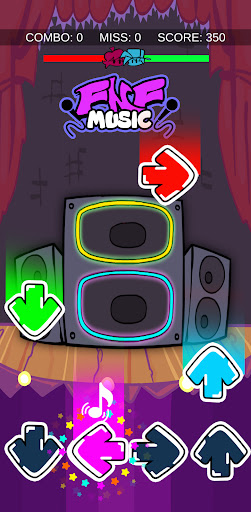 FNF Mod Music Game 1.7 screenshots 4