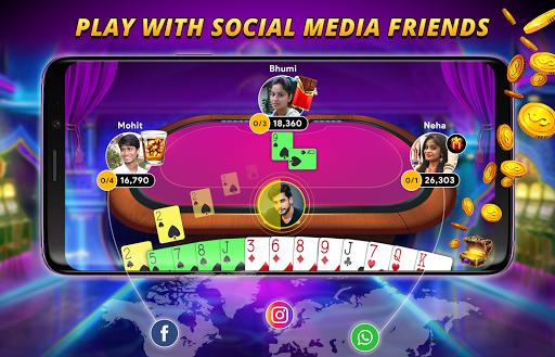 Callbreak - Online Card Game 3.2 screenshots 2