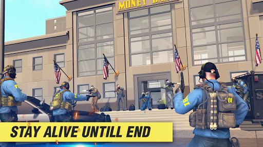Gangster Crime Bank Robbery -Open World Games 2021 screenshots 5