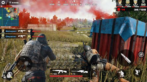 Critical strike : Gun Strike Ops - 3D Team Shooter apkpoly screenshots 7