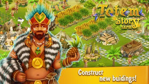 Totem Story Farm apkpoly screenshots 16