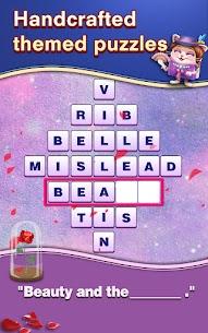Word Craze – Trivia crossword puzzles 8