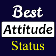 Best Attitude Status 2021