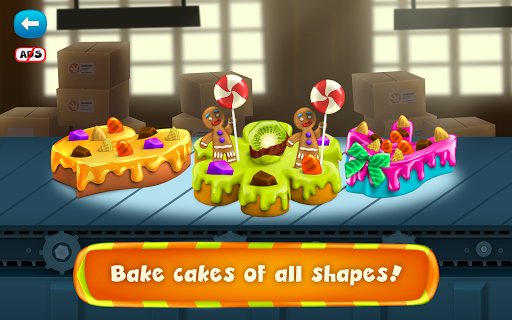 The Fixies Chocolate Factory! Fun Little Kid Games 1.6.7 screenshots 13