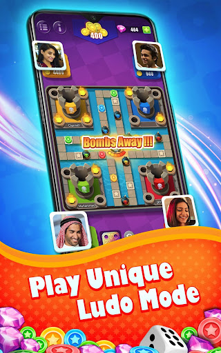 Ludo All Star - Online Ludo Game & King of Ludo 2.1.08 screenshots 4