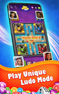 Ludo All Star - Online Ludo Game & King of Ludo 2.1.17 Screenshots 4