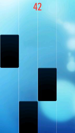 Ed Sheeran Piano Tiles New 1 screenshots 8