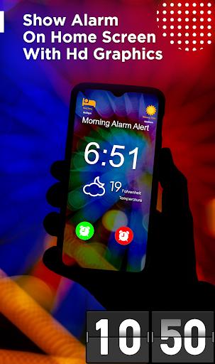 Smart Alarm Clock for Free – Loud Alarm Music  screenshots 2