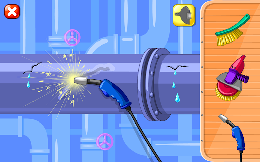 Builder Game screenshots 11
