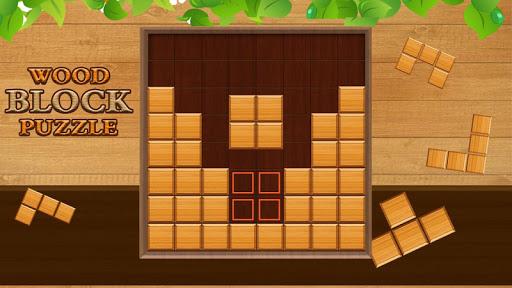 Wood Block Puzzle 2.7 screenshots 6