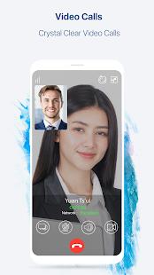 Wefie -  Free Cloud Meetings ,  Call & Chat
