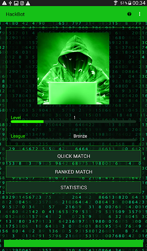HackBot Hacking Game 3.0.0 Screenshots 2