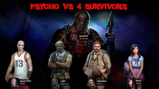 Horrorfield  Multiplayer Survival For Pc – Free Download 2020 (Mac And Windows) 2