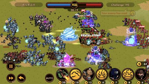 Mini Warriors 2.6.0 screenshots 3