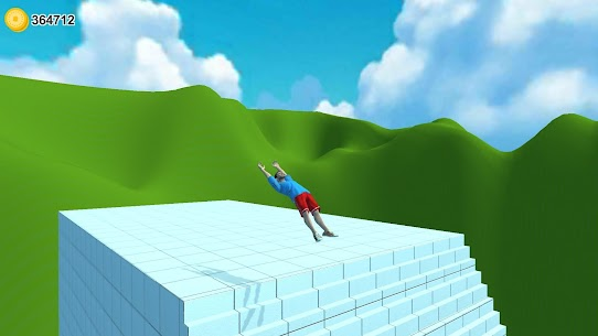 Drop simulator offline games For Pc | How To Install  (Free Download Windows & Mac) 1