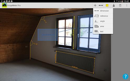 ImageMeter Pro-key Screenshot