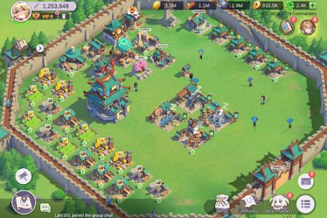 Dawn of Dynasty - Screenshot 13
