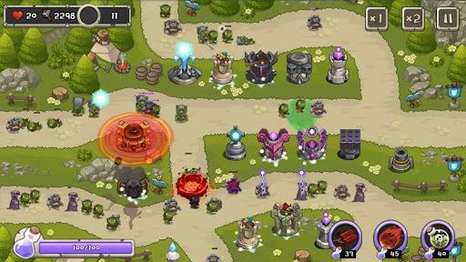 Tower Defense King  screenshots 6