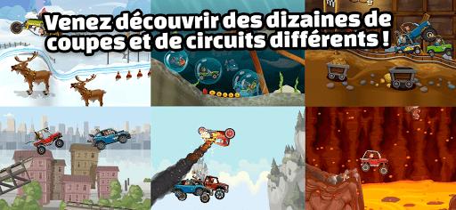 Hill Climb Racing 2 APK MOD – Monnaie Illimitées (Astuce) screenshots hack proof 2