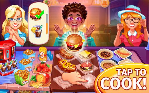 Cooking Craze: Restaurant Game 1.74.1 screenshots 1