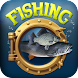 Fishing Deluxe - Androidアプリ