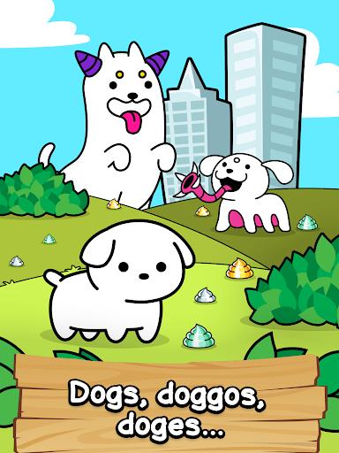Dog Evolution - Clicker Game screenshots 5
