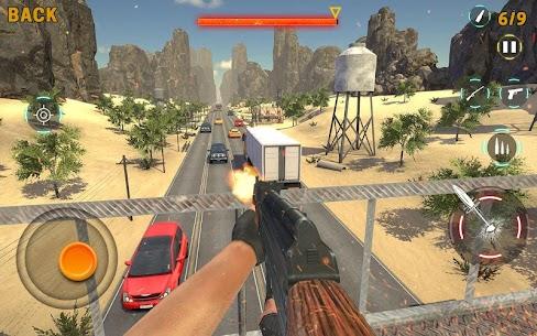 Sniper Shot Gun Shooting Games Hack Cheats (iOS & Android) 3