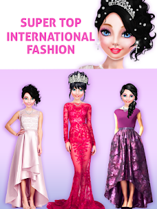 Top Model International Live For Pc- Download And Install  (Windows 7, 8, 10 And Mac) 1