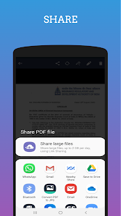 Scanezy - Document Scanner, PDF Viewer & Manager