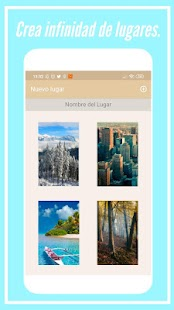 Story Planner - Planifica tu libro Screenshot