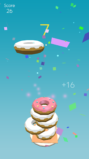 Go Donut androidhappy screenshots 2