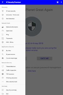 IP Tools + security 1
