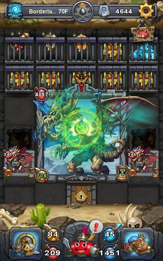 Gumballs & Dungeons(G&D) 0.49.210930.03-4.20.3 screenshots 16