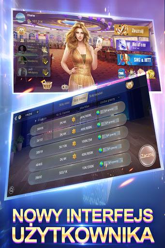 Texas Poker Polski  (Boyaa) 6.2.1 screenshots 1