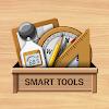 Smart Tools - 도구상자 대표 아이콘 :: 게볼루션